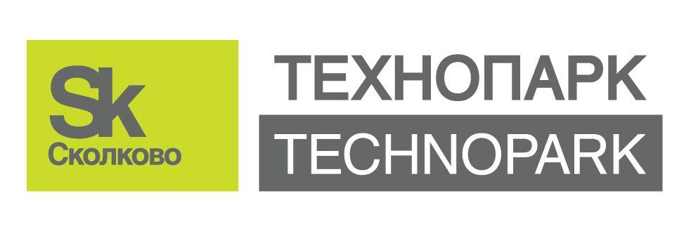 Логотип Технопарк Сколково